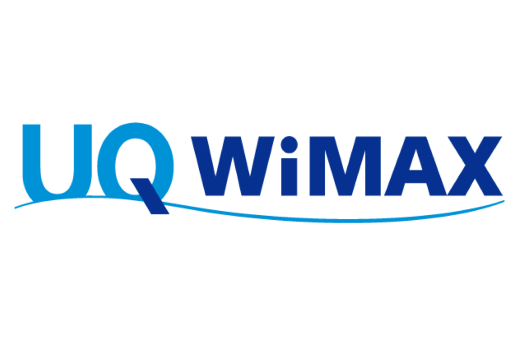 WiMAXロゴ